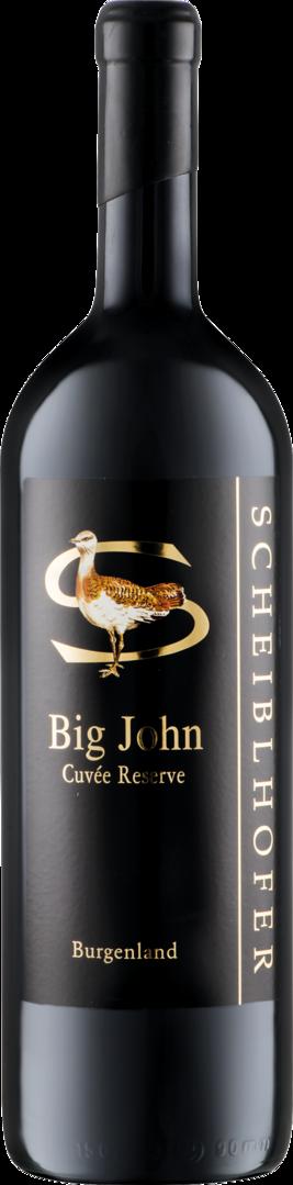 Scheiblhofer Big John