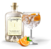 GauGin I Orange Dry Gin 42° 50 cl