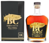 BC Barracuda Cay Dark Rum 18 years 40° 70 cl